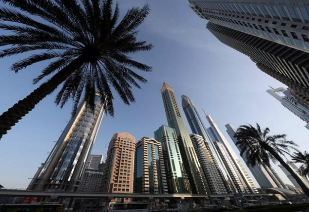 Dubai abre las puertas del hotel más alto del mundo