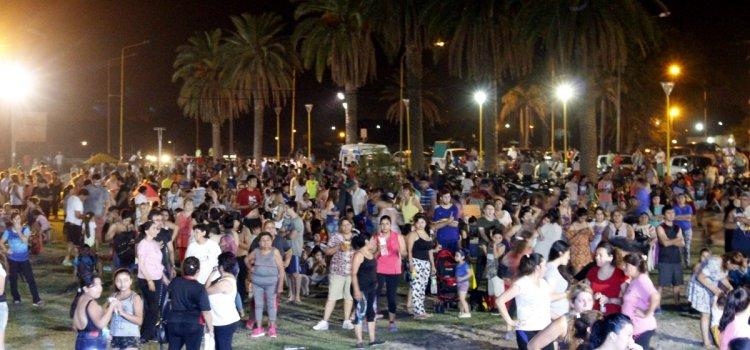 El programa Verano 2018 Santiago es tu Río se extenderá durante el fin semana largo