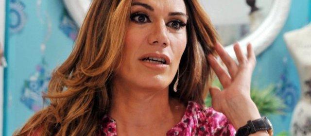 Premios Carlos: el mal momento que paso Flor de la V por comentarios homofóbicos de un locutor cordobés
