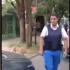 """Iban a jugar un partido de fútbol y la Policía les baleó el auto """"por error"""""""