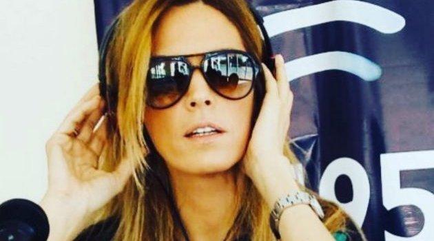 Viviana Canosa se quedó sin su programa radial