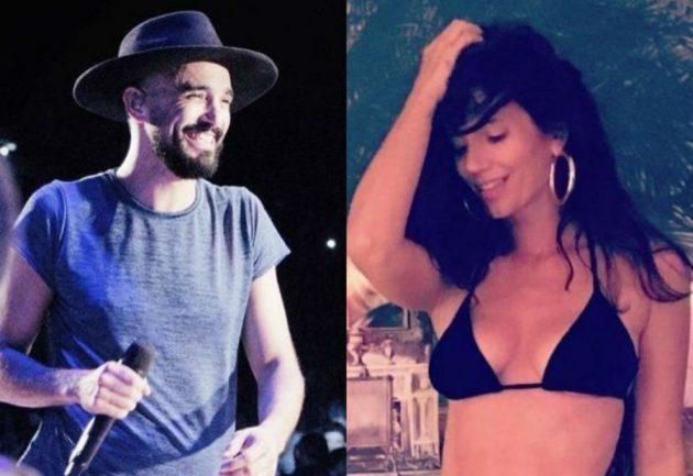 Nuevos detalles que acercan a Griselda Siciliani y Abel Pintos
