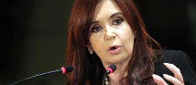 Quedó firme el pedido de prisión preventiva de Cristina Kirchner por encubrimiento del atentado a la AMIA