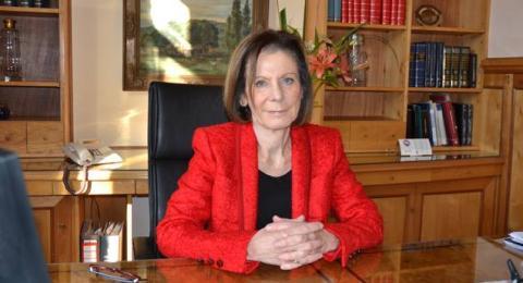 Quién es Weinberg de Roca, la elegida por Macri para reemplazar a Gils Carbó