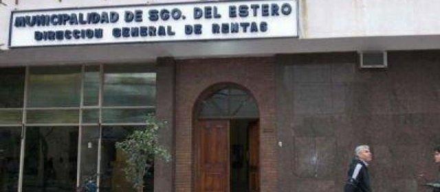 Dirección General de Rentas Municipal: Continúa en vigencia el descuento del 30 por ciento por pago adelantado