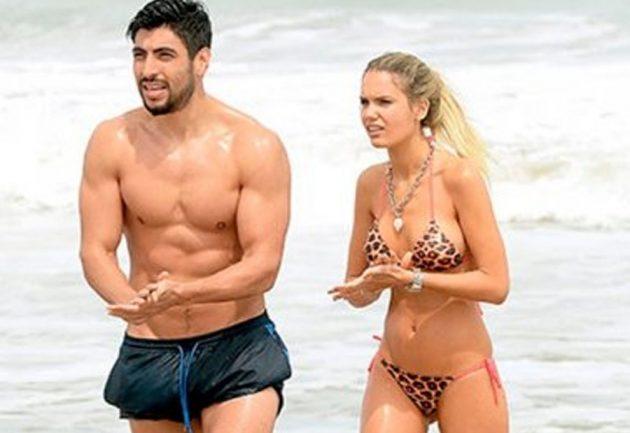 ¡Inesperado! ¿Volvieron Facundo Moyano y Eva Bargiela?