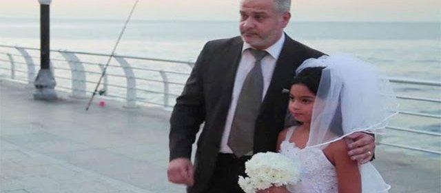 """El pastor Jorge Villarreal, de 60 años, se casó con una niñita de 12. Dice que Dios le otorgó un capullo. """"Un ser de luz"""""""