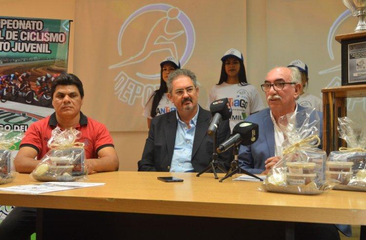 En Quimilí se correrá la segunda Fecha del  Campeonato Nacional Ciclismo Infanto Juvenil
