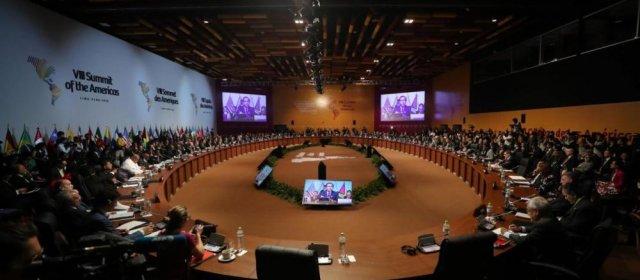 """Dieciséis países de América reclamaron elecciones """"libres, transparentes y democráticas"""" en Venezuela"""