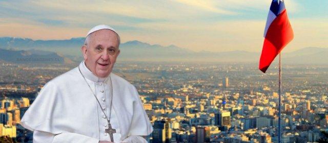 """El Papa reconoció """"graves equivocaciones"""" en una investigación por pedofilia en Chile"""