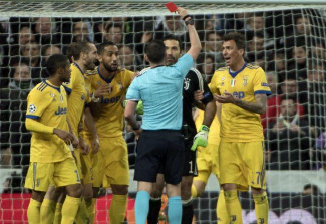 El polémico penal para Real Madrid que nadie vio