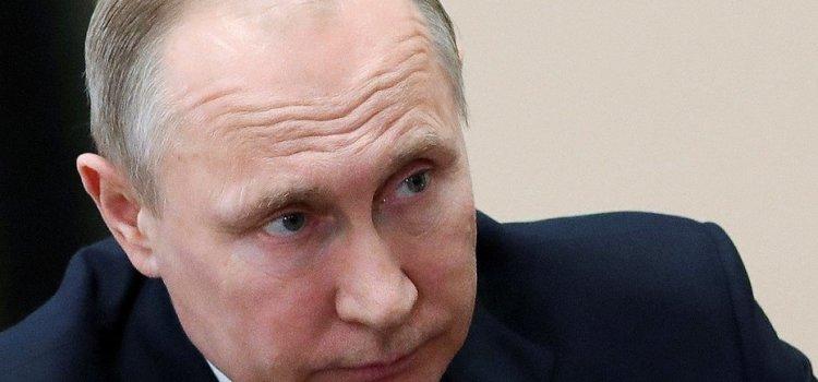 """Putin acusó a Estados Unidos de """"empeorar aún más la catástrofe humanitaria en Siria"""""""