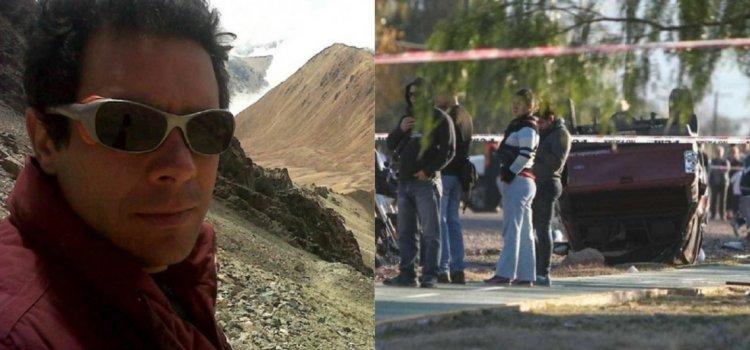 El acusado de apuñalar a su pareja embarazada y matar a dos policías tenía cocaína en sangre