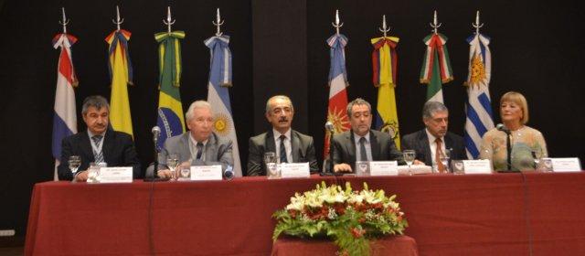 Termas de Río Hondo sede de grandes congresos
