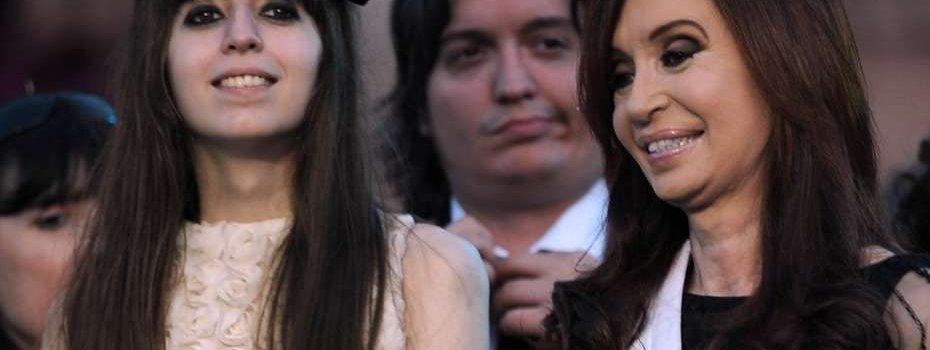 Procesaron a Cristina Kirchner y a sus dos hijos por presunto lavado de dinero