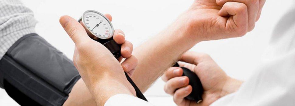 El Ministerio de Salud de la provincia  promueve el control de la presión arterial