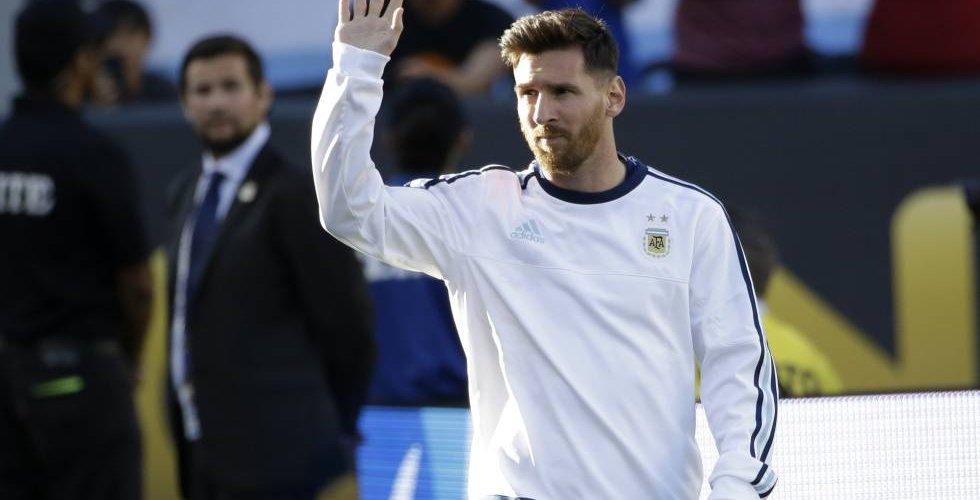 """La selección argentina en Huracán: """"Messi comodín"""" en un reducido y la preocupación por la salida de Acuña"""