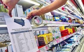 Para encontrarle la vuelta a la inflación, Macri apuesta a ampliar Precios Cuidados