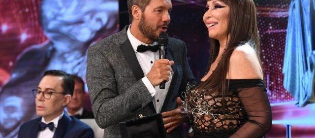 Marcelo Tinelli habló de su pelea con Moria y dio su lista ideal para el Bailando