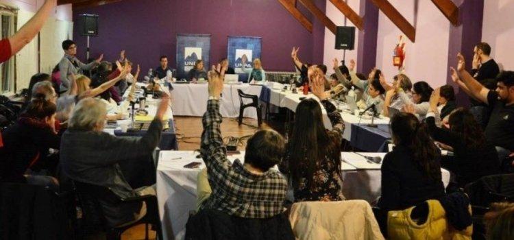 La Universidad de la Patagonia le niega el acceso a un condenado por abuso de menores