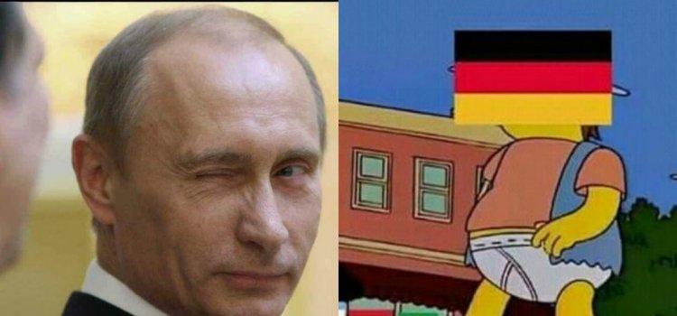 Alemania se fue en primera ronda y todos se ríen: los mejores memes