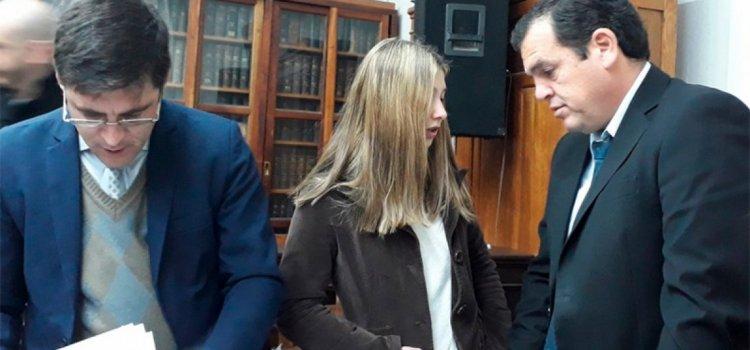 La fiscalía pidió prisión perpetua para Nahir Galarza