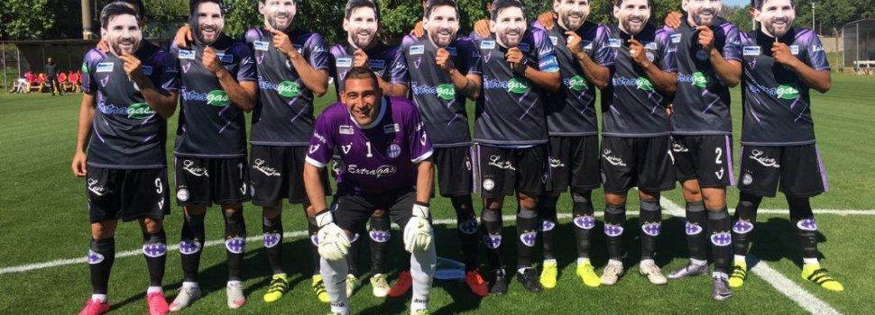La Selección se quedó sin amistoso con Israel y un equipo argentino se postuló como rival