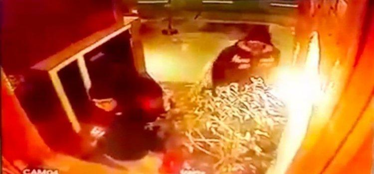Doble crimen en Belgrano: detienen a la abogada que entró al edificio con el sicario