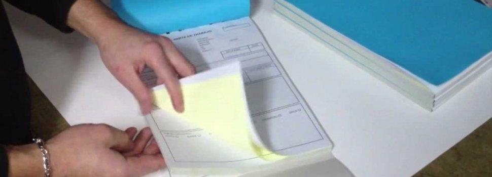 No va más el papel: los talonarios de facturas dejarán de existir a partir del año próximo