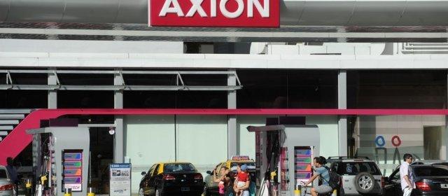 Axion y Petrobras se suman a YPF y aumentan hasta 3% las naftas