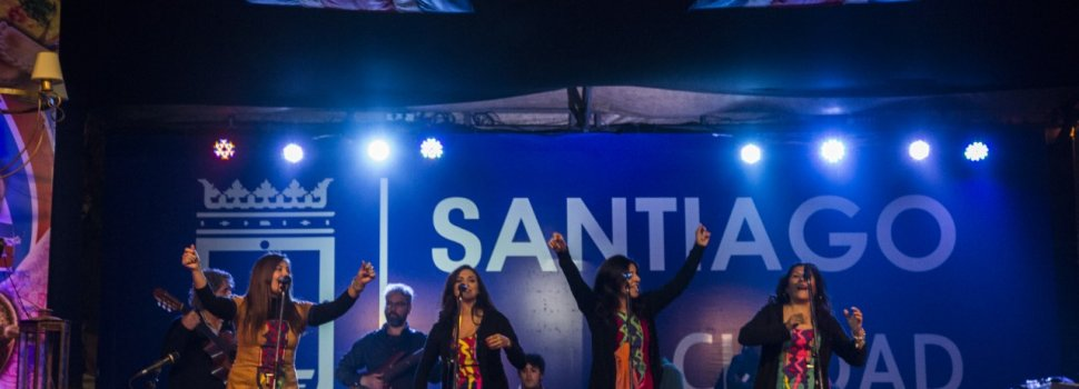 La Feria Artesanal sigue siendo el espacio elegido por santiagueños y turistas cada fin de semana