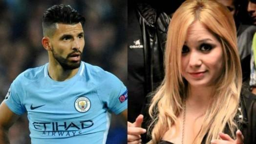 La cantante tropical contó cómo quedaron las cosas con su ex pareja y reveló un gesto frío que tuvo el futbolista en una de sus redes, contra ella.