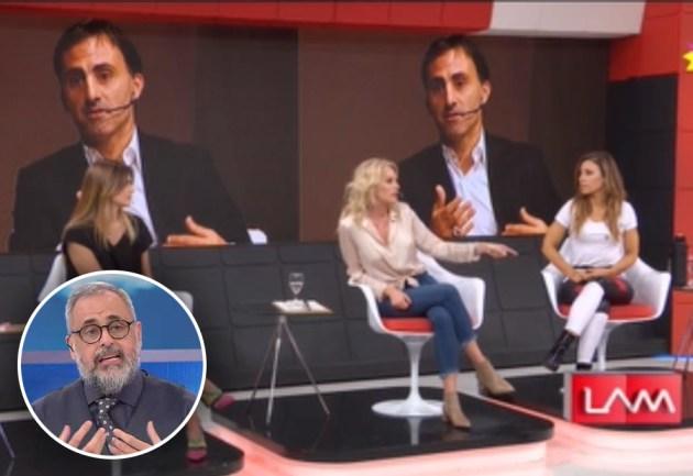 "Yanina Latorre: ""Jorge Rial extorsionó a mi marido"""