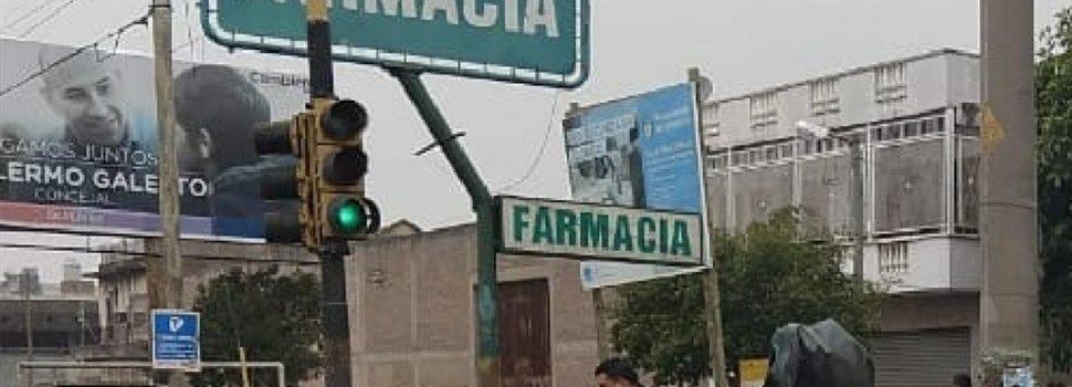 Perdió el control del auto y mató a dos personas que esperaban el colectivo en Quilmes