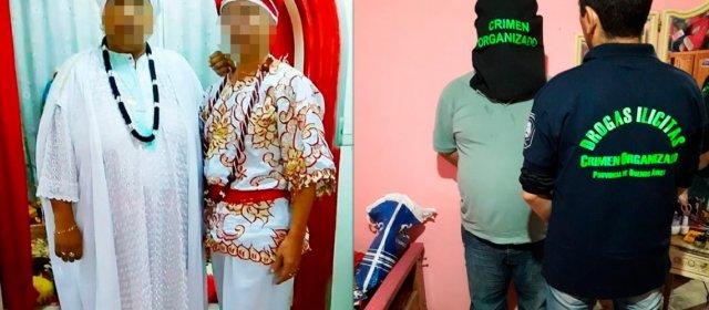 """Ritos con gallinas y el cuarto del """"ablande"""": los detalles de los abusos del pai umbanda de Moreno"""