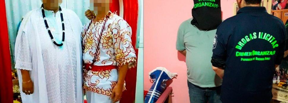 Ritos con gallinas y el cuarto del «ablande»: los detalles de los abusos del pai umbanda de Moreno