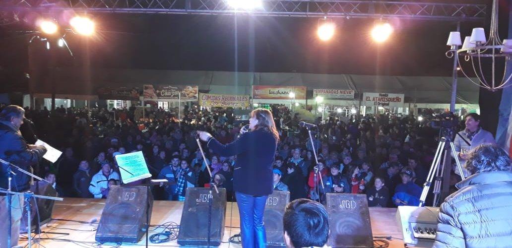 Los shows musicales gratuitos vuelven el viernes a la Feria Artesanal
