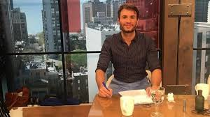 Tomás Dente se tuvo que retirar del programa en vivo