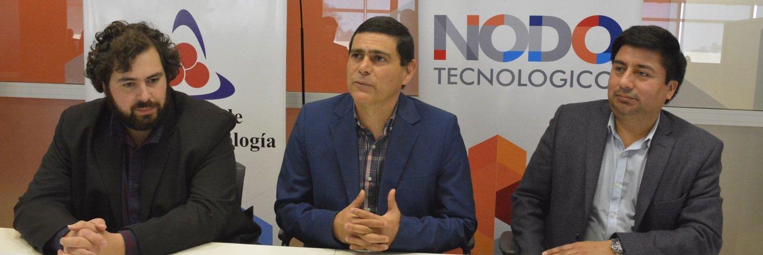 """Festejos por el """"Día del Niño"""" en el Nodo Tecnológico"""