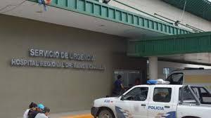 Ministerio de Salud realizó un informe médico  de la paciente fallecida en el Hospital Regional