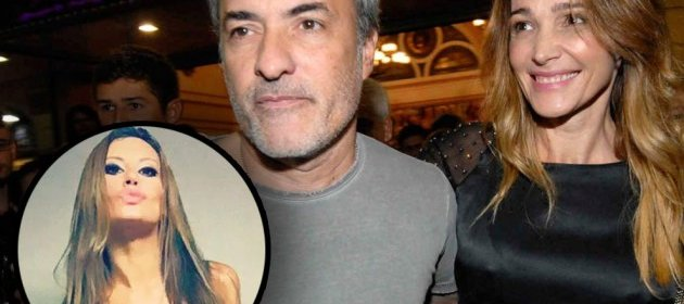 Natacha Jaitt reveló una supuesta infidelidad a Vero Lozano