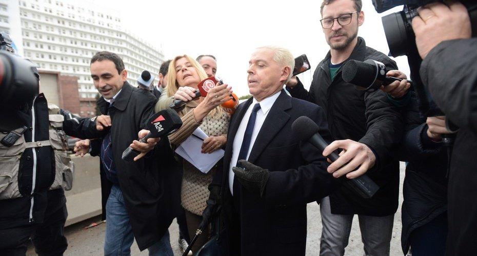 Tras los dichos de Norberto Oyarbide, podrían volver a investigar a los Kirchner por enriquecimiento ilícito