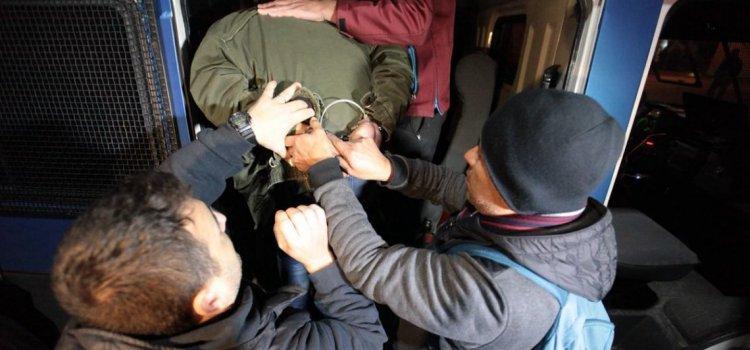 """Seis detenidos tras la marcha pidiendo """"verdad y justicia"""" por Santiago Maldonado"""