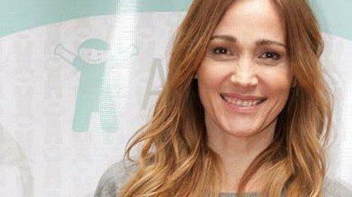 """Ante los rumores de separación  Verónica Lozano habló sobre su relación de pareja con """"Corcho"""" Rodríguez"""