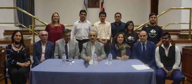 """Se realizará el """"3º Congreso de jóvenes, salud  y política"""" en El Cruce, departamento Figueroa"""