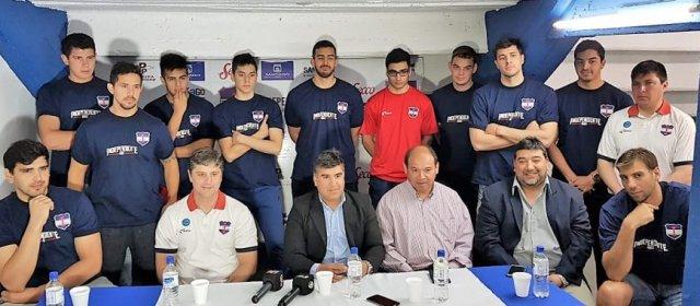 Independiente en conferencia de prensa presentó al plantel y dieron a conocer los objetivos para la temporada 2018-2019