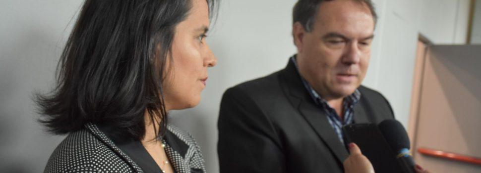 """Kermesse saludable"" para docentes de Nivel Inicial"