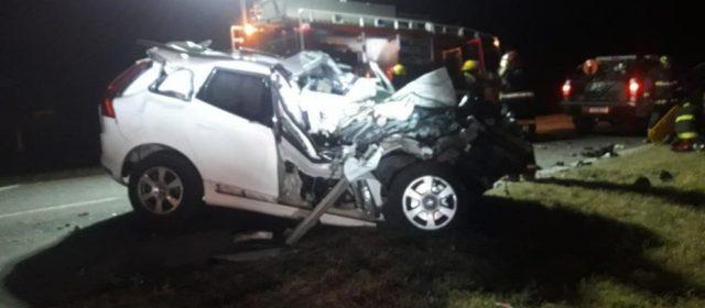 La muerte de José Manuel De la Sota: en qué situación quedó el chofer del camión tras el choque fatal