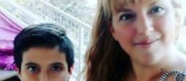 Tiene 11 años y pide ayuda para encontrar el celular con fotos de su mamá fallecida