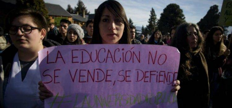 Conflicto universitario: ofrecieron suba de entre 22% y 24% pero los docentes la rechazaron